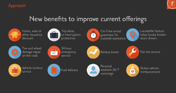 Radius case study image: New benefits to improve current offerings