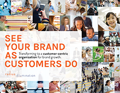 Discover why having a customer-centric strategy is at the core of a brand's success both in the near-term and for the long run. Download our eBook.